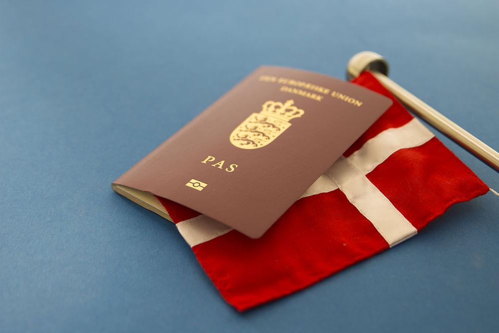 hvornår er man dansk statsborger