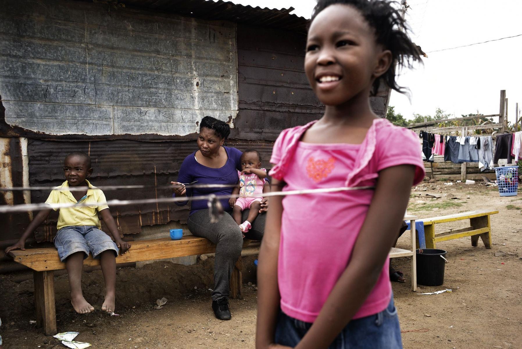 Afrikanske Loveokonomier Faktalink