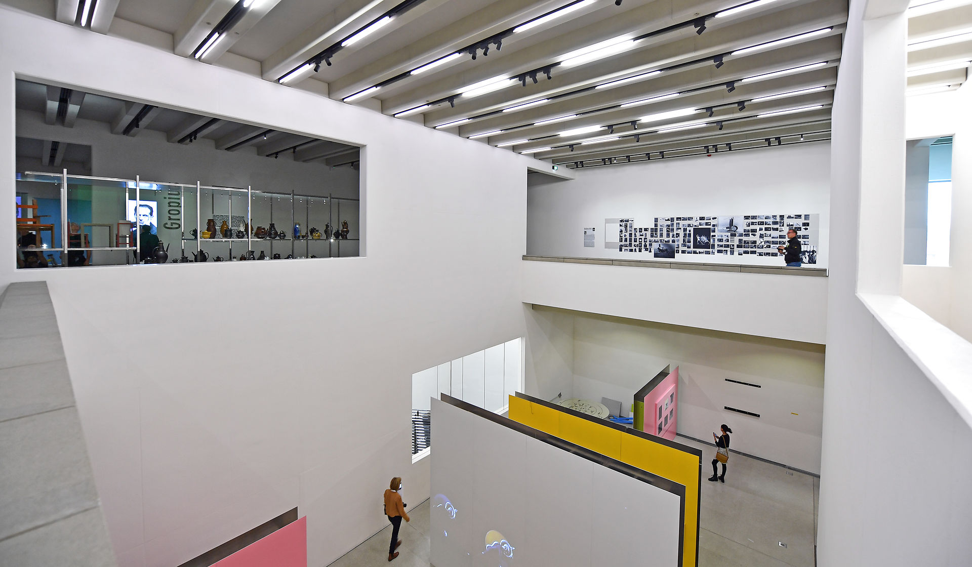 Picture of: Bauhaus Faktalink