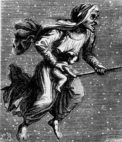 hekseforfølgelse i danmark