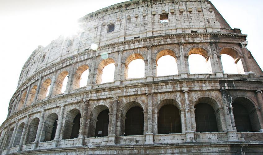 det romerske senat