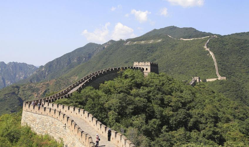 6b3f185c3 Den kinesiske mur | faktalink